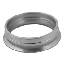 """STAINLESS DIESEL S300 MARMON STYLE EXHAUST FLANGE (3.5 OR 4"""" PIPE)"""