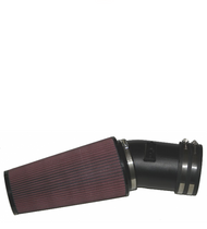 "STAINLESS DIESEL 5"" AIR INTAKE KIT - 2G SWAP (03-16 CUMMINS)"