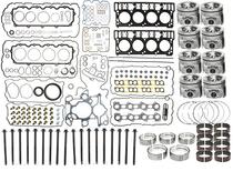 ENGINE REBUILD KIT 18MM DOWEL (04-06 POWERSTROKE 6.0L)