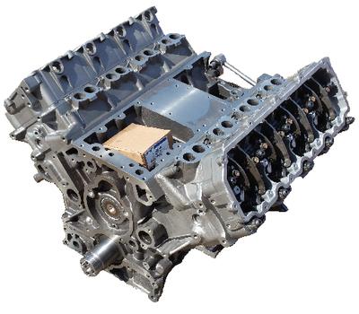 Powerstroke crate engine 60l diesel long block cpp 64 liter powerstroke long block malvernweather Gallery