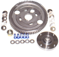 SCHEID DIESEL ADJUSTABLE P7100 TIMING GEAR