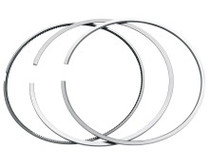 MAHLE S42170.040 PISTON RINGS (89-07 5.9L CUMMINS)