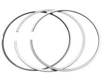 MAHLE S42170 PISTON RINGS STD SIZE (89-07 CUMMINS)