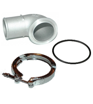 S400 ELBOW KIT (INCLUDES ORING AND CLAMP)