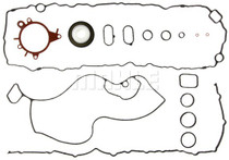 MAHLE 6.7L Engine Timing Cover Gasket Set (11-14 POWERSTROKE)