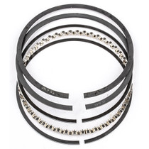MAHLE PISTON RING SET .010 (ALL 8 CYLINDERS) (VIN 1,2,6, 9 & D) 01-10 CHEVY DURAMAX