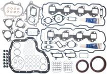 MAHLE 6.6L Engine Kit Gasket Set (01-04 Duramax) VIN 1