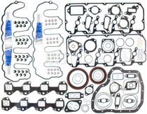 MAHLE 6.6L Model Engine Kit Gasket Set (07-09 DURAMAX) VIN 6