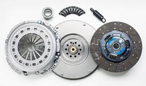 SOUTH BEND DYNAMAX SINGLE DISC CLUTCH KIT 425 HP(99-03 FORD)