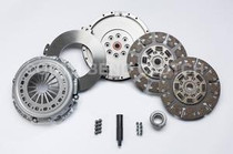 SOUTH BEND 550-650HP DUAL DISC CLUTCH KIT (08-10 FORD)