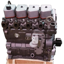 NEW! 4BT CRATE ENGINE (INLINE OR ROTARY)