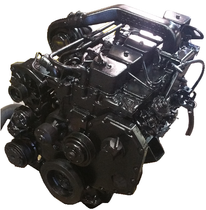 12V CUMMINS 6BT TAKEOUT ENGINES (CONVERSION READY)
