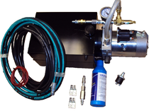 SCHEID DIESEL WATER INJECTION KIT