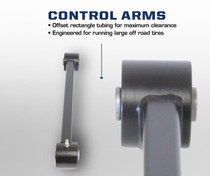 CARLI SUSPENSION CS-CA-03-MS CONTROL ARMS (2003-2009  RAM)