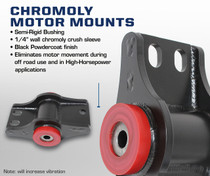 CARLI SUSPENSION CS-CMM MOTOR MOUNT (2003-2007 RAM)