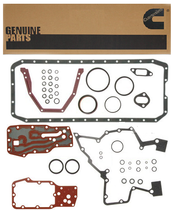 CUMMINS LOWER GASKET SET (03-07 CUMMINS)