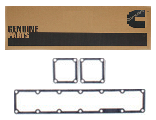 CUMMINS INTAKE GASKET SET (89-02 5.9L)