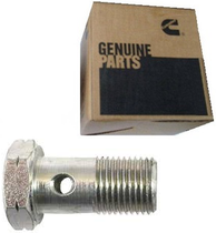 CUMMINS 3903035 Rear Cylinder Head Return Banjo Bolt 98.5-02