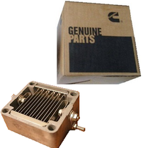 CUMMINS 3969987 Grid Heater (98.5-07 5.9L 24V)