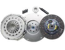 SOUTH BEND 13125-OK-HD HEAVY DUTY CLUTCH KIT 425HP (88-04 RAM)