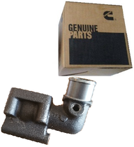 CUMMINS 12V THERMOSTAT HOUSING (89-98 CUMMINS)