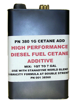 SCHEID DIESEL FUEL ADDITIVE