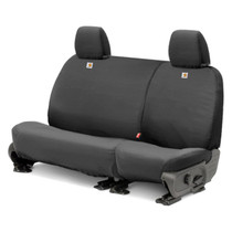 COVERCRAFT SSC7432CAGY DUCK WEAVE SEAT COVERS (11-17 RAM)