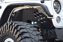 ACE ENGINEERING ALUMINUM INNER FENDERS - JK