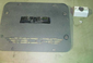ACE ENGINEERING Gate Plate with Factory Third Brake Light Provision