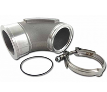 STAINLESS DIESEL SXE ELBOW KIT