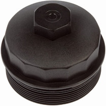 ADS OIL FILTER CAP (03-07 FORD)