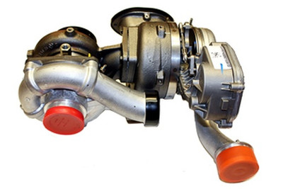 ADS TURBOCHARGER ASSEMBLY (07-10 FORD)