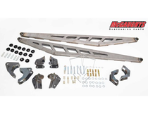 MCGAUGHYS TRACTION BAR KIT (03-15 RAM)