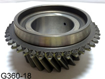 G360 5TH GEAR 21 TOOTH