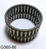 G360 1ST GEAR NEEDLE BEARING