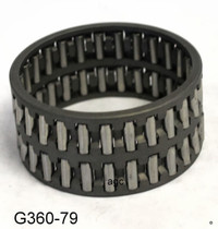 G360 3RD GEAR NEEDLE BEARING