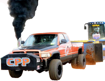 CPP COMPETITION CUMMINS ENGINES (RACE/PULL)