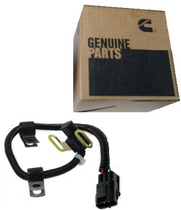 CUMMINS 3923129 CRANK POSITION SENSOR W/ RECTANGULAR PLUG (98 12V)
