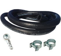 CPP P7100 FUEL RETURN LINE KIT (PUMP TO FRAME)