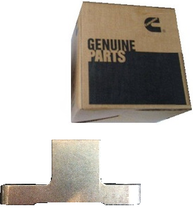 CUMMINS P7100 FUEL PUMP MOUNTING SUPPORT BLOCK