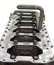 HAISLEY MACHINE HMR-L19-MAIN MAIN STUD KIT EXTRA LONG (97.5 & UP CUMMINS)