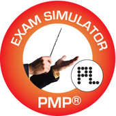6 months web access to the Exam Simulator, with 855 questions to prepare for the PMP® Certification exam. Based on the PMBOK® Guide 5th Edition.