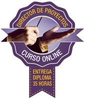 Curso Online Director de Proyectos (Licencia de 12 Meses)