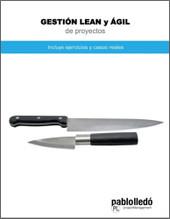 Este libro en PDF trata sobre las filosofías lean y ágil: términos que definen técnicas modernas para hacer más eficientes y veloces nuestros proyectos, sin agregar más costos ni reducir la calidad. Versión: 2.2