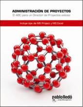 Libro en PDF con los procesos básicos para gestionar proyectos. Incluye tips de MS Project y MS Excel.