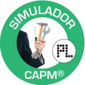 Acceso durante 6 meses a 490 preguntas de simulación en español para preparar el examen CAPM®. Preguntas en base al PMBOK® Guide 5ta edición. Entrega diploma de 10 horas.