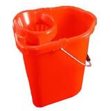 Mop Bucket Red