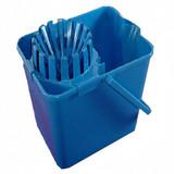 Vileda Mop Bucket Blue