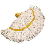 TDI T Mix Socket Mop - Large 250 - Yellow