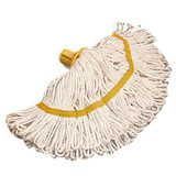 T Mix Socket Mop - Medium 200 - Yellow
